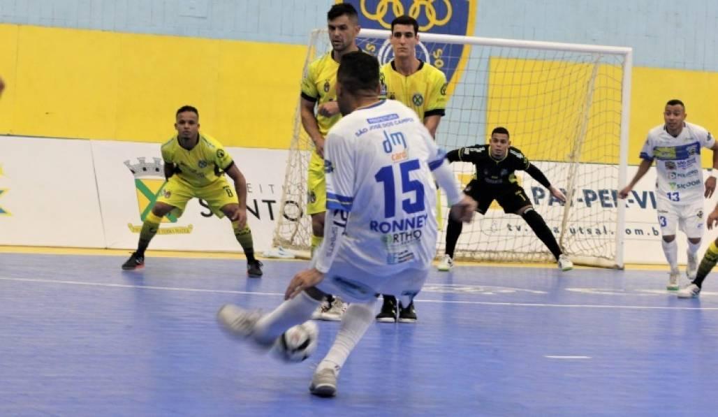 Futsal 984 (Brenno Domingues/São José Futsal)
