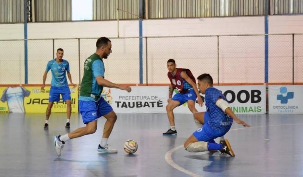 Futsal 983 (Ednei Rovida/Taubaté Futsal)