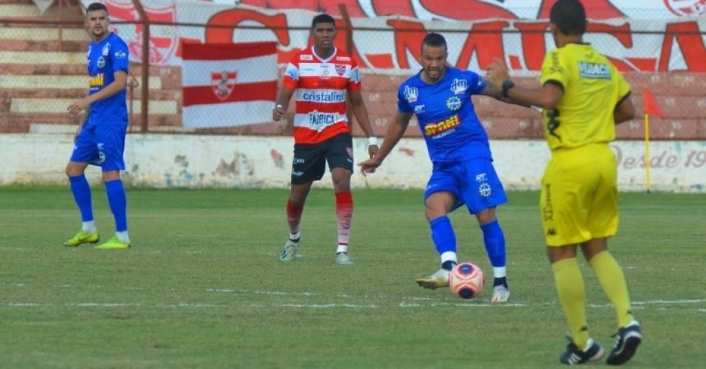 Águia 955 (Fábio Moraes/São José EC)
