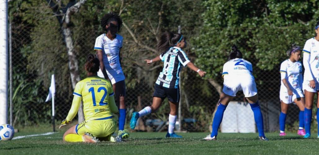 SJ Femin 972 (Jéssica Maldonado/Grêmio FBPA)