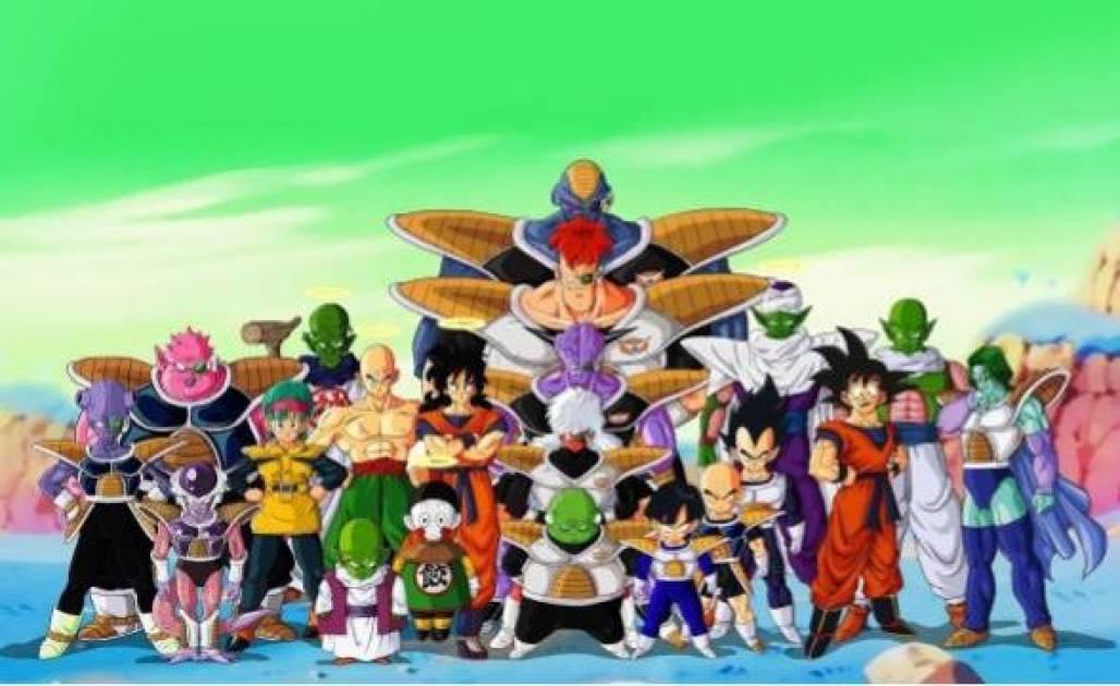 animes (Foto: Reprodução)