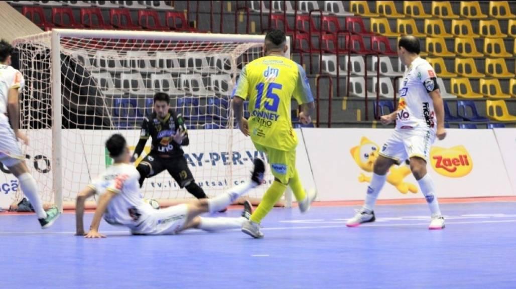 Futsal 981 (Brenno Domingues/São José Futsal)