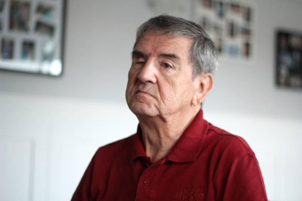 Januário de Oliveira - Foto Fabiano de Oliveira (Foto de: Fabiano de Oliveira)