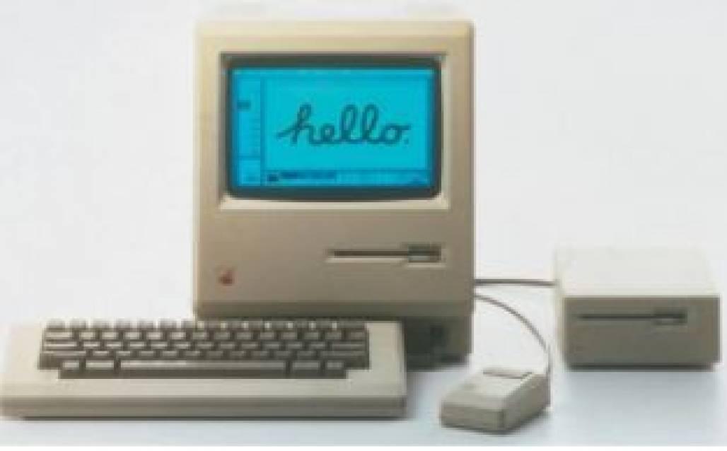 como surgiu a tecnologia (Foto: Reprodução)