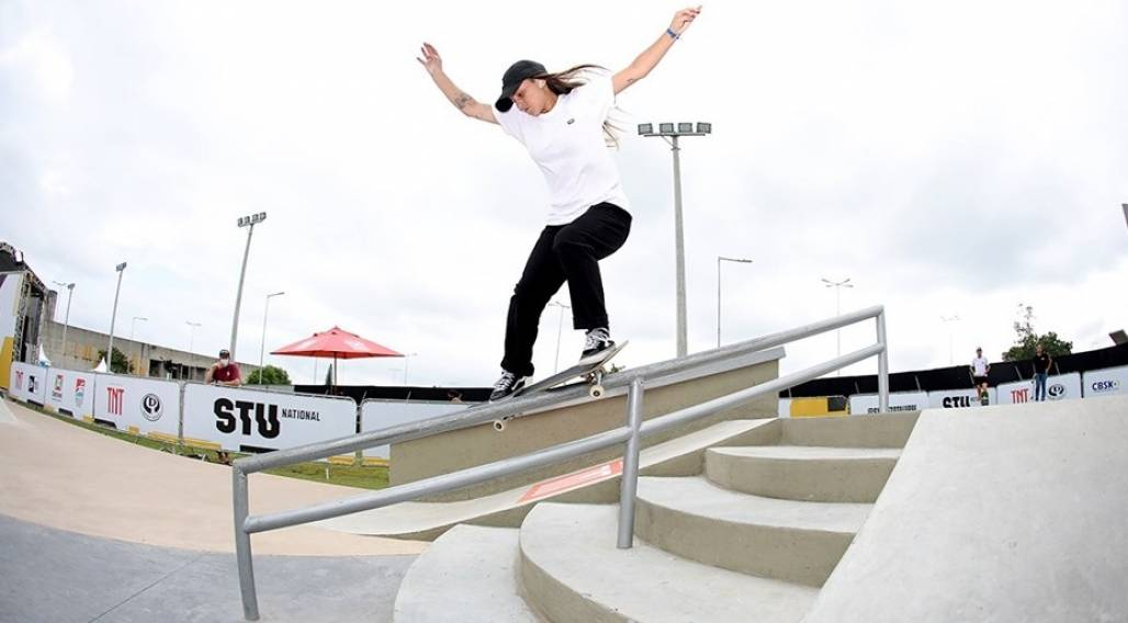 Skate 996 (Divulgação)