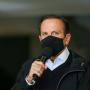 João Doria registra sua pré-candidatura à presidência da República