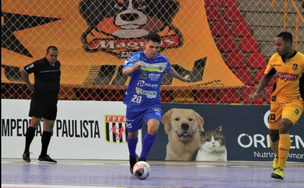 Futsal 980 (Brenno Domingues/São José Futsal)