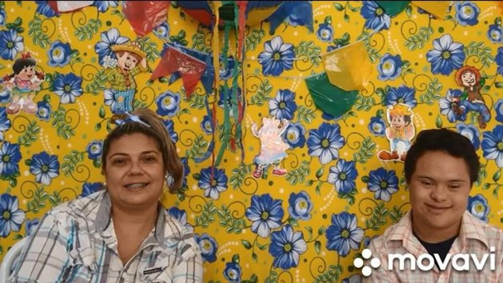 Vídeo Rafael Luis