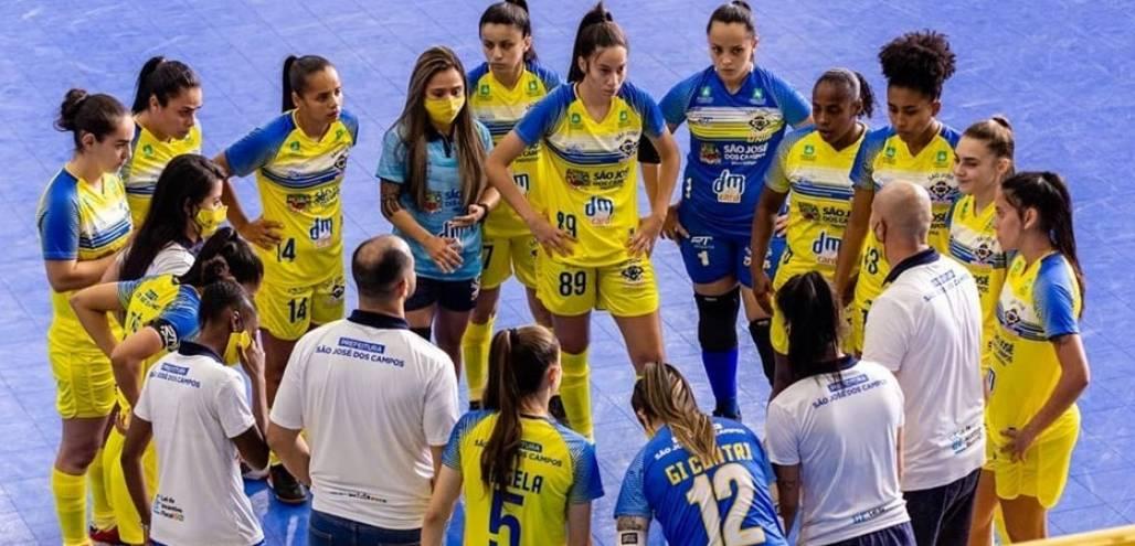 Futsal 979 (Divulgação)