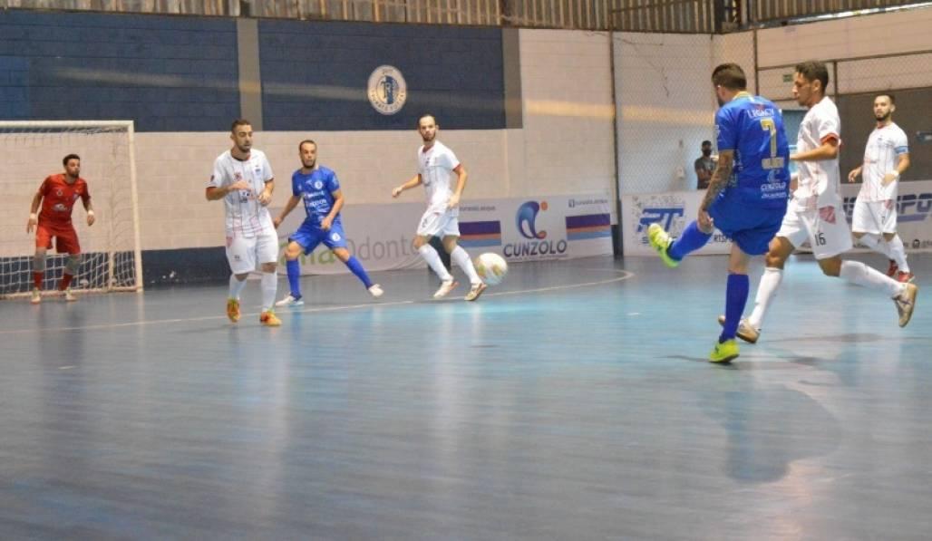 Futsal 976 (Ednei Rovida/Taubaté Futsal)