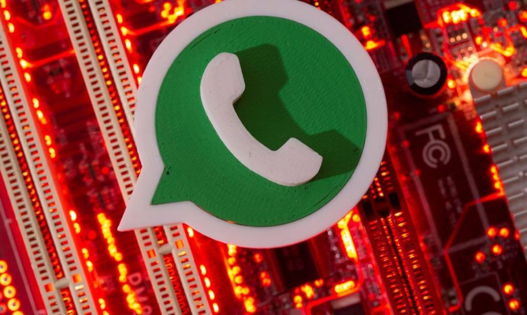 WhatsApp não imporá restrições a quem não aceitar regras de dados (Ilustração )