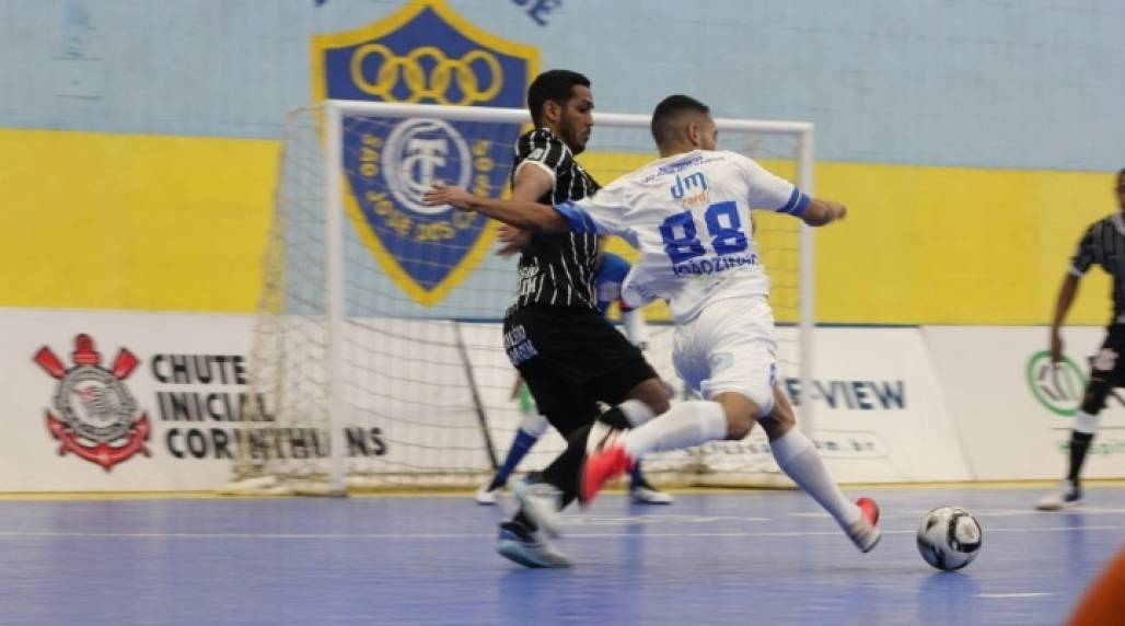 Futsal 975 (Brenno Domingues/São José Futsal)