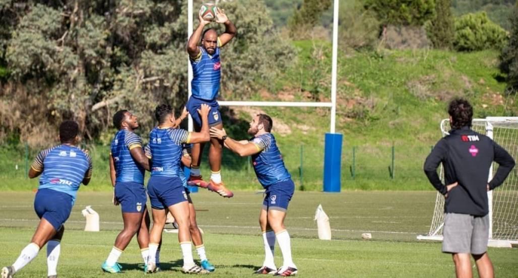 Rugby 984 (Divulgação/CBRu)