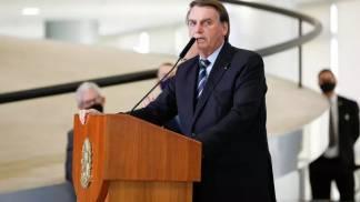 Bolsonaro - Foto de Alan Santos PR