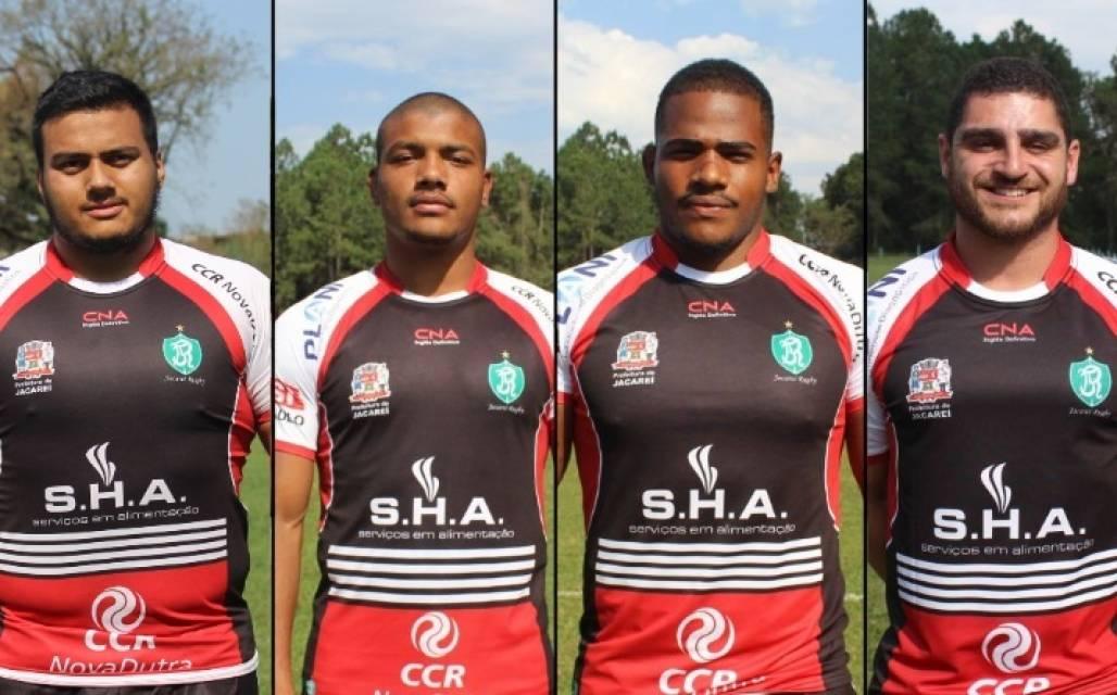 Rugby 983 (Ícaro Leal/Jacareí Rugby/Divulgação)