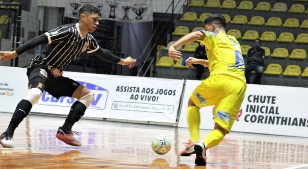 Futsal 974 (Brenno Domingues/São José Futsal)