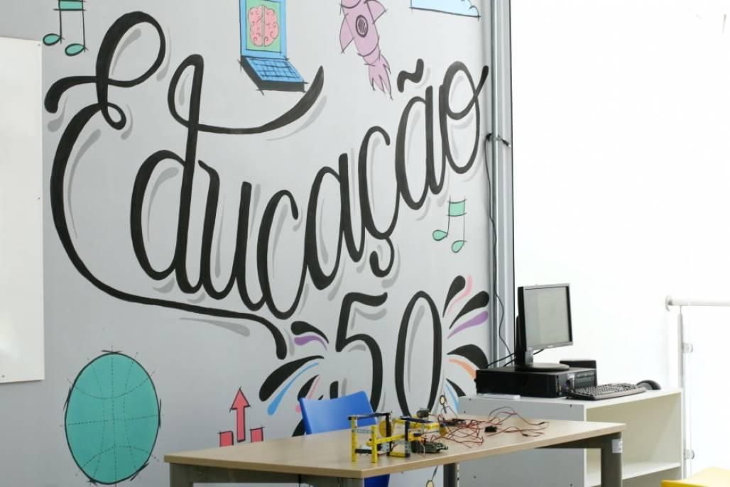educação 5.0 (Foto: Adenir Britto)