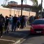 Doses da vacina contra a Covid-19 para profissionais da educação acabam em questão de horas em Taubaté