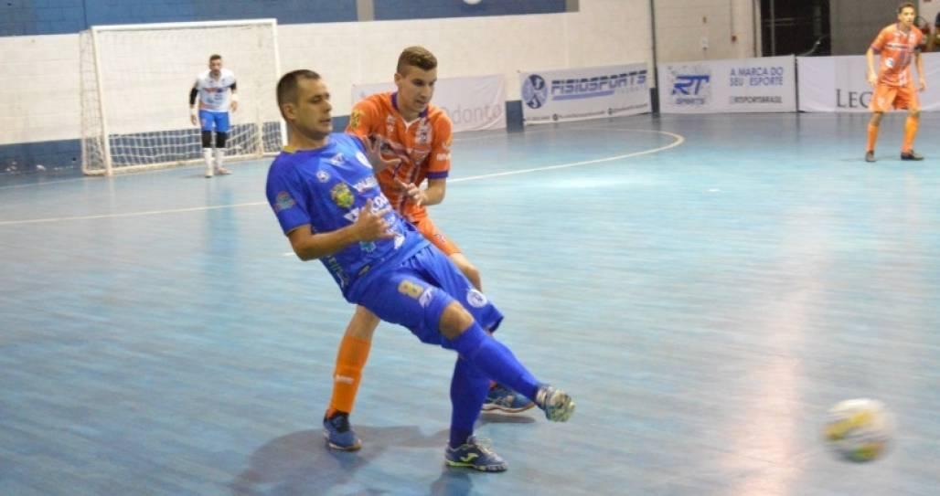 Futsal 973 (Ednei Rovida/Taubaté Futsal)