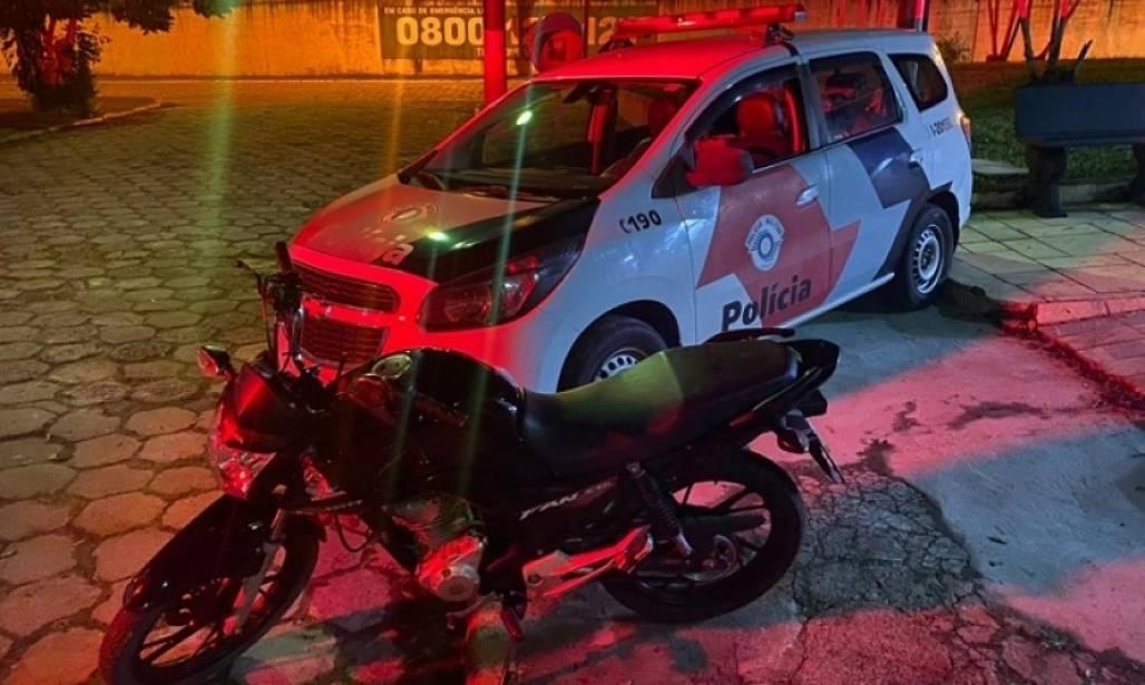 roubo na enseada ssbá (Foto: Divulgação/Polícia Militar)