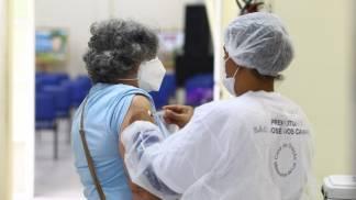 vacinação 55 e 56 anos sjc
