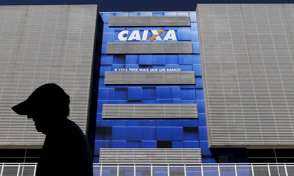Caixa Economica Federal - Marcelo Camargo Agência Brasil (Marcelo Camargo / Agência Brasil)