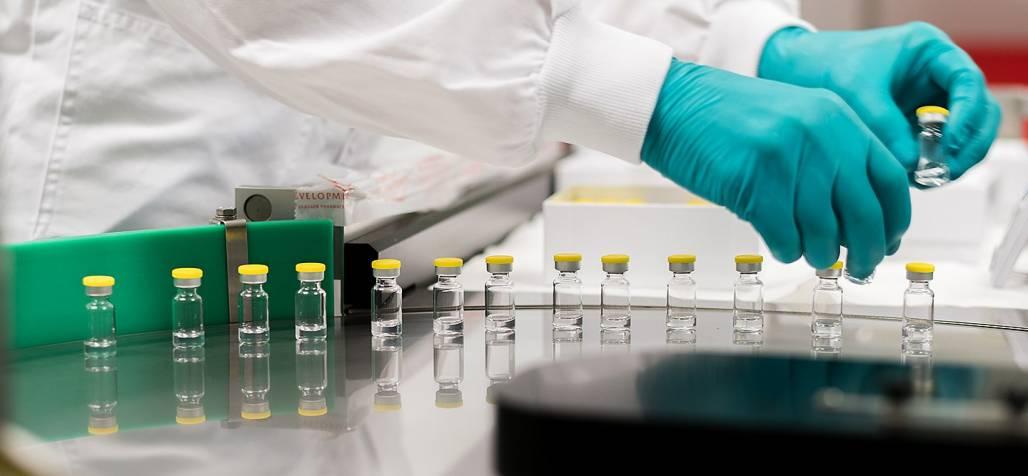 Vacina Janssen 03 - Divulgação Janssen (Divulgação / J&J)
