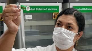 vacina taubaté