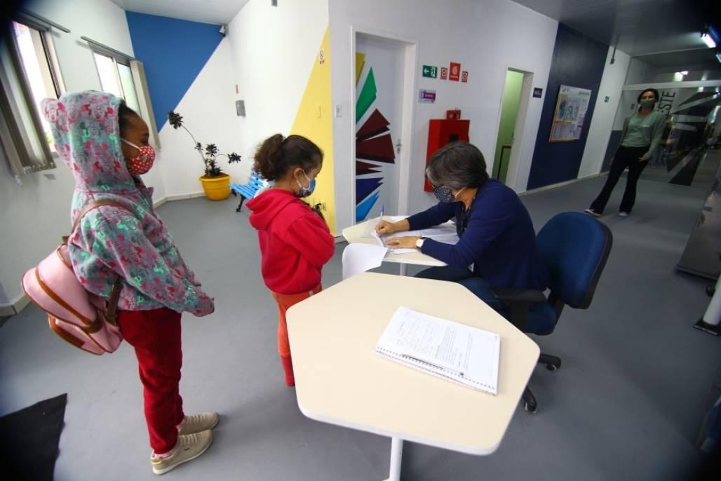 Fundhas abre 250 novas vagas para crianças e adolescentes em São José (Foto: Claudio Vieira/PMSJC)