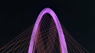 arco inovação junho violeta