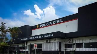 Policia civil Ilhabela