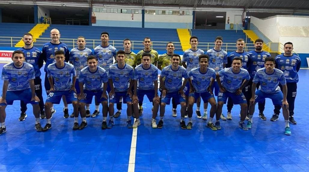 Futsal 968 (Divulgação)