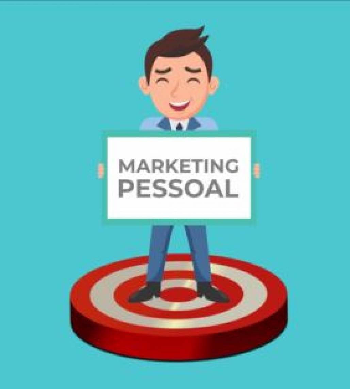 marketing pessoal (Foto: Reprodução)
