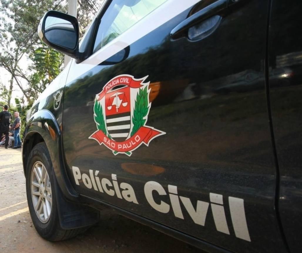 viatura polícia civil (Foto: Divulgação)