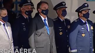 Bolsonaro em guará 21.06