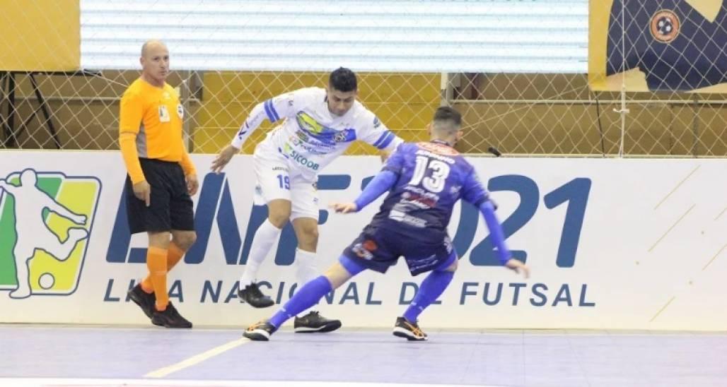 Futsal 966 (Brenno Domingues/São José Futsal)