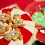 Não é natal, mas biscoito de gengibre é bom o ano todo