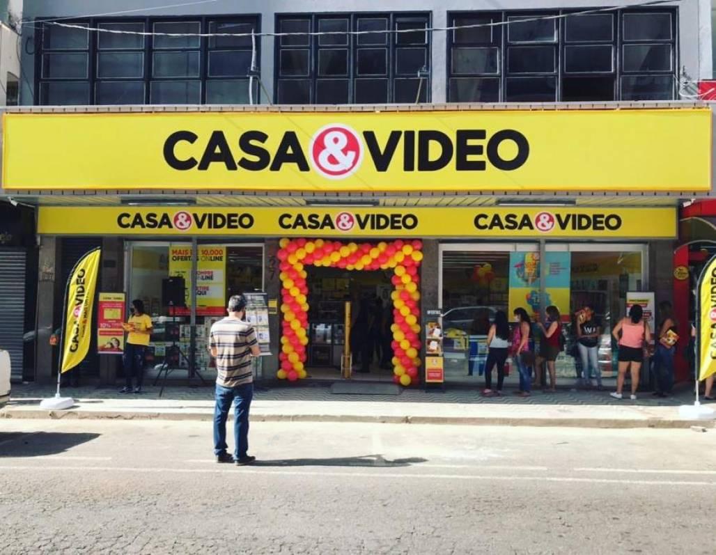 Casa e Vídeo - imagem Pref de Pinda (Prefeitura de Pindamonhangaba / Divulgação)