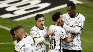 Corinthians - Marcos Ribolli