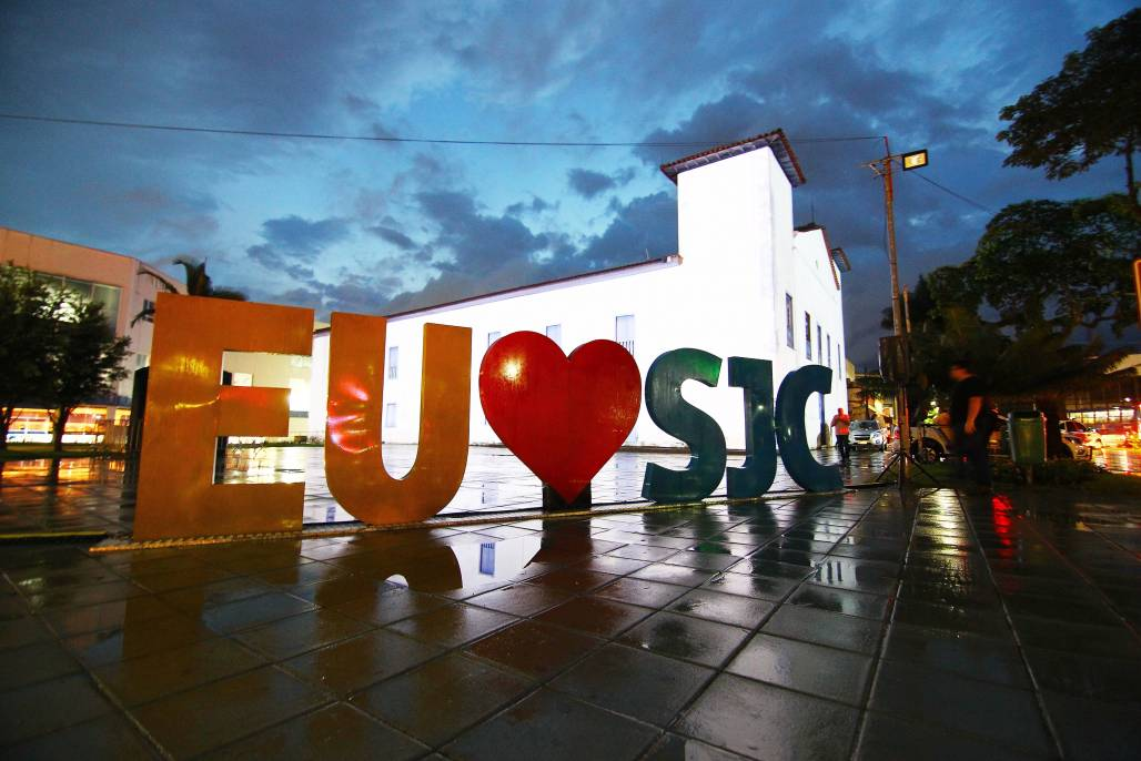 eu-amosjc-2 (Foto: Claudio Vieira/PMSJC)