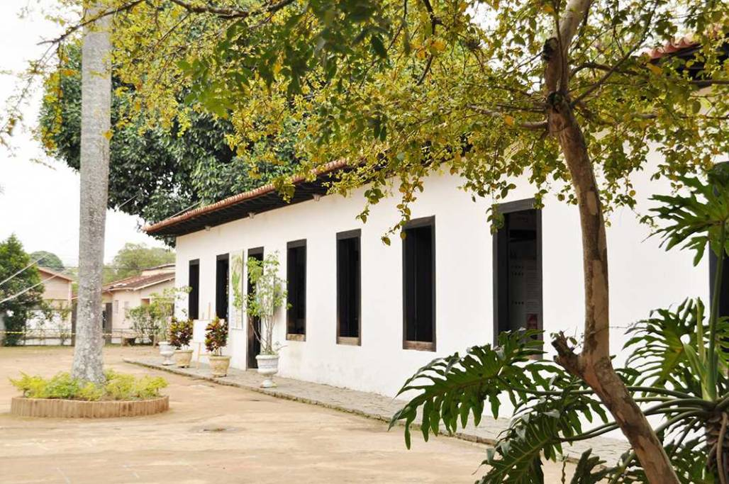 camara taubate (Câmara Municipal de Taubaté)