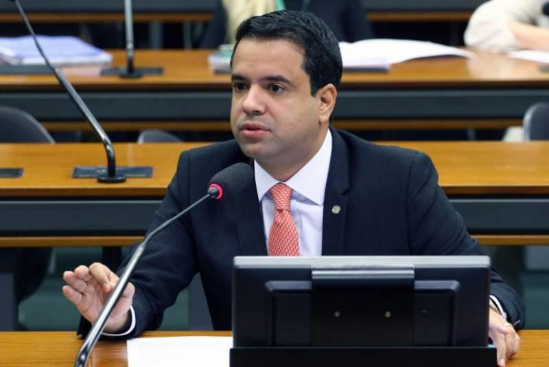 Vinicius Loures/Câmara dos Deputados  Fonte: Agência Câmara de Notícias