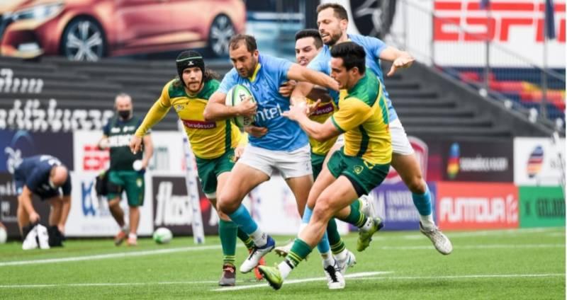 Gaspafotos/Sudamerica Rugby