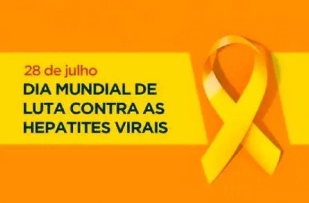 hepatites virais (Foto: Reprodução)