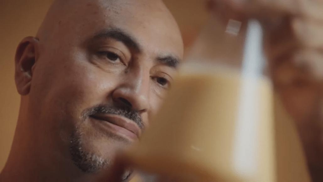 Marcos Oliveira ganhador do Mestre Cervejeiro - divulgação (Divulgação)