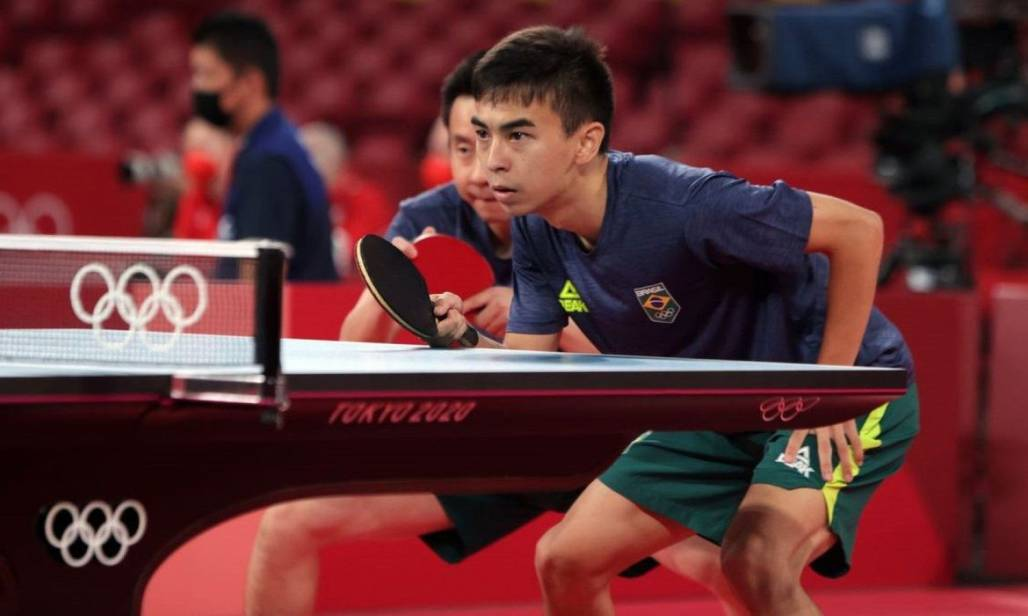 tmesa (Foto: Cheng Howe Seet/ITTF)