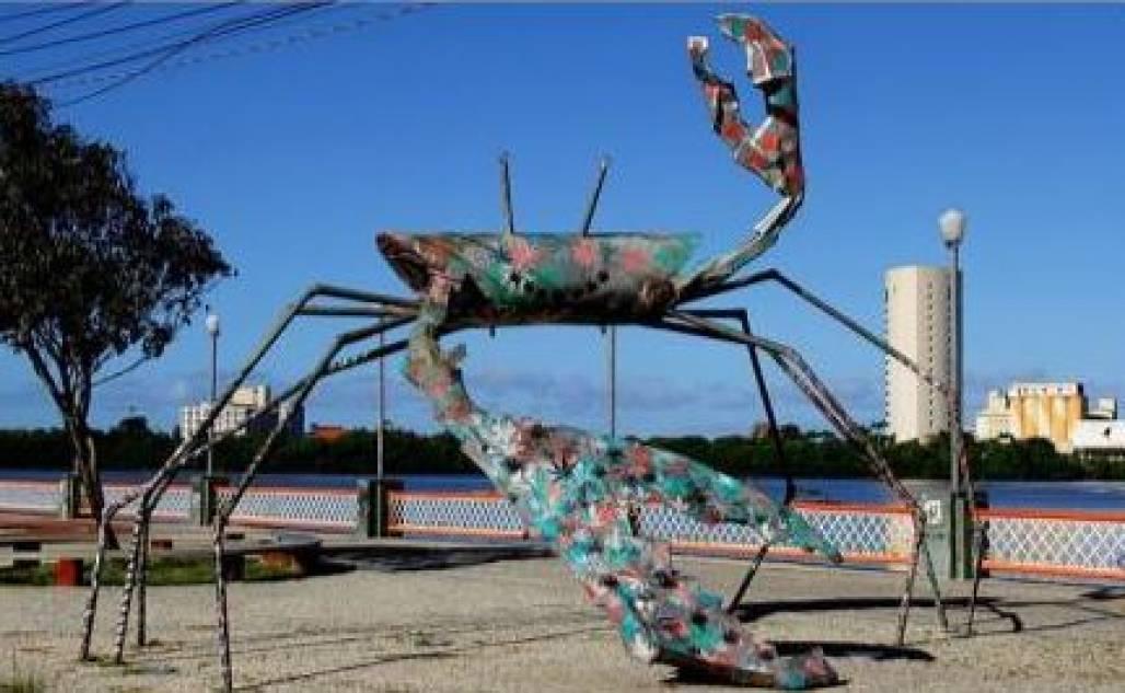 manguebeat (Foto: Reprodução)