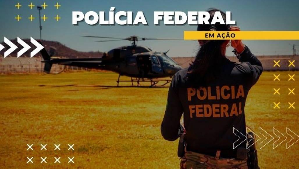 heli coca (Polícia Federal)