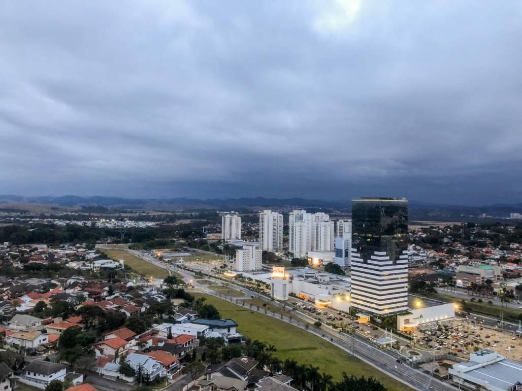 Previsão do tempo chuva (Foto: Will Dias/FuturaPress)