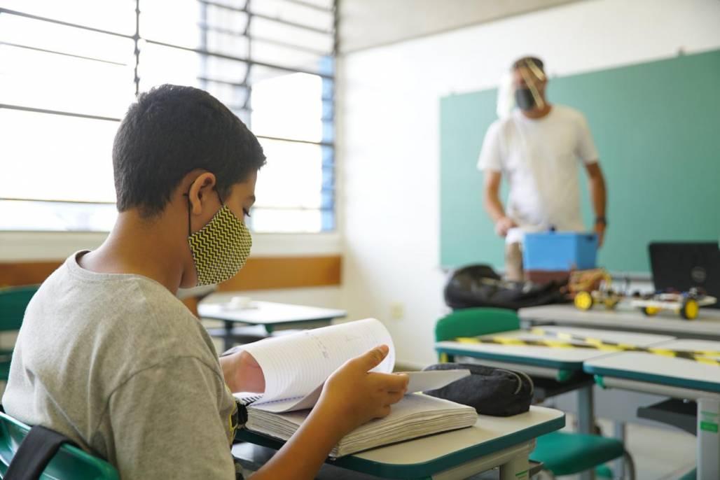 ensino (Secretaria da Educação do Estado de São Paulo)